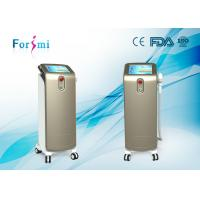 Buy cheap 808nm diode laser hair removal for sale with competitive price product