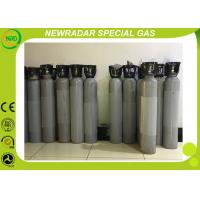 Buy cheap R32 Refrigerant Gas HFC32 Difluoromethane For Air Conditioning from wholesalers