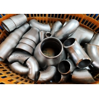 Buy cheap Ch5s 316Ti 316H Stainless Steel 90 Degree Elbow from wholesalers