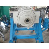 Buy cheap High efficient Plastic Extrusion Equipment , PVC Pipe Machine With Twin Screw from wholesalers