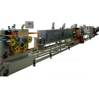 Buy cheap strong pet packing strap extrusion line/machine from wholesalers