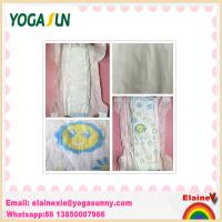 Buy cheap High Quality Ultra Breathable Disposable pamperring Baby Diaper from wholesalers