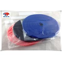 Buy cheap Large 100Mm Cable Tie Roll / Hook & Loop Cable Ties For PC computer , Waterproof from wholesalers