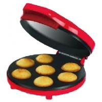Buy cheap 7 Holes Electric Cupcake Maker , 120V 700W Automatic Cupcake Maker from wholesalers