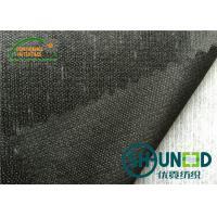 Polyester Garment Non Woven Interlining 150cm Width 9 Needle Stitch
