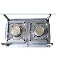 Buy cheap Plastic pail mold from wholesalers