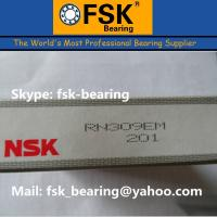 Buy cheap Brass Cage Cylindrical Roller Bearings NSK RN309EM Reduction Gears Bearings product