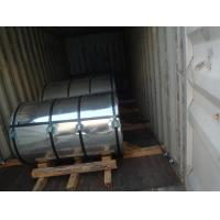 Buy cheap DC51D ,  SGHC , A653 PPGI Steel Coil / color coated steel coil for structural use , roofing from wholesalers