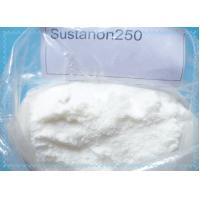 Buy cheap Sustanon 250 Testosterone Raw Powder 98.5 % Min Purity  For Muscle Gaining product