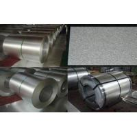 Buy cheap Resist Corrosion Pre Painted Galvalume Sheets High Strength Low Alloy Steel from wholesalers