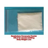 Buy cheap No Side Effect Deca Powder Nandrolone Decanoate 360-70-3, Pharmaceutical Steroids from wholesalers