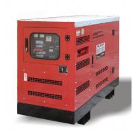 Buy cheap Silent 11KVA Small Diesel Generator , One Phase 8kva ATS3200T product
