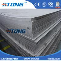high quality high gloss cold rolled ASTM  316l stainless steel sheet