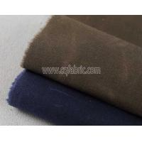 Buy cheap 14oz vogue plain canvas fabric for bag CCF-016 from wholesalers