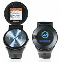 Buy cheap waterproof gsm watch phone W838 from wholesalers