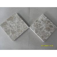 Buy cheap Emperador Light Marble Tile product