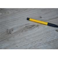 Buy cheap Wax Coated Commercial Laminate Flooring Covering Decoration with Arc Click AC4 E1 from wholesalers