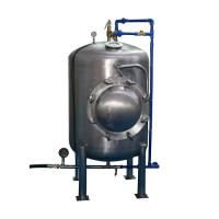 Buy cheap IEC 60529 IP X8 Continuous Immersion 6 Bar Pressure Water Tightness Testing Equipment from wholesalers
