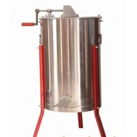 Buy cheap 3 Frames Stainless Steel Honey Extractor With Legs And Honey Gate For Beekeepers from wholesalers