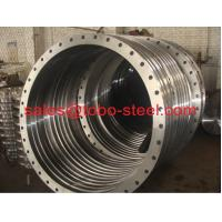 Buy cheap ASTM A694 F70 FLANGEA694 F42, F46, F48, F50, F52, F56, F60, F65, F70; Flange from wholesalers