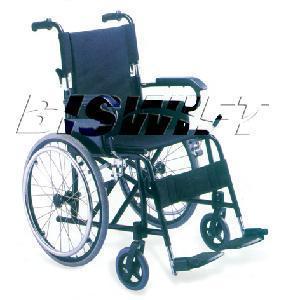 Buy cheap Steel Manual Wheelchair (QX909B) product