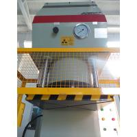 Buy cheap shallow drawing YKT-100 Ton Series C-Frame Hydraulic Press High-speed from wholesalers