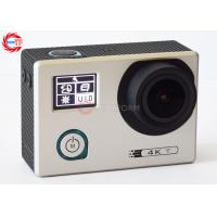 Buy cheap EF88 Dual Screen 4K Action Camera from wholesalers
