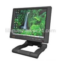 China 10.4 Inch TFT LCD Touch Screen Monitor with HDMI and DVI on sale