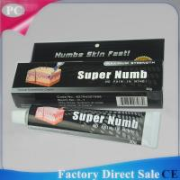 Buy cheap OEM 30g Dr. Numb Anaesthetic Numb Pain Killer Cream Pain Relief Cream For IPL treatment,electrocautery Factory Supply from wholesalers