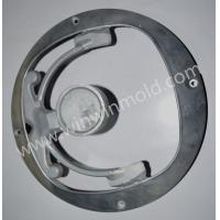Buy cheap Aluminium Die Casting Mold Casting Auto Parts ADC12 Zine Edge Gate H13 Steel DME from wholesalers