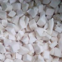 Buy cheap Frozen Bamboo Shoot Dices from wholesalers