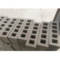 Buy cheap Custom Coffee Hollow Clay Brick For Wall Building Construction from wholesalers