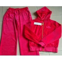 Buy cheap new design women jogging suit from wholesalers