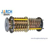 Buy cheap 600A Per Circuit , 20 Circuits 5A Signal  High Current Slip Ring For Offshore Crane from wholesalers