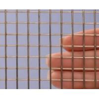 Buy cheap Welded Wire Mesh Type SS304, 3Mesh Welded 0.047 Wire 48 Wide from wholesalers