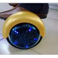 Buy cheap Smart Self Balancing Scooter Electric 2 Wheels Unicycle Balance Hover W/BLUETOOTH and LED from wholesalers