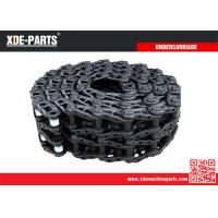 Buy cheap Steel Tracks CASE310/310C/310D/310E/310F/310G/320/350/350B Excavator&Dozer Track Link Assy from wholesalers