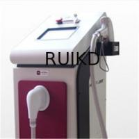 Top quality 808nm Diode Laser Hair Removal Machines For Forehead 3 - 500MS for sale