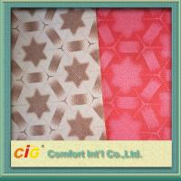 Buy cheap PP Spunbond Nonwoven Fabric / Printing Auto Upholstery Fabric Anti - Static product