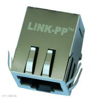 Buy cheap 13F-60ND2NL RJ45 10 / 100 BASE-T JACK WITH MAGNETIC MODULE VoIP GSM Gateways from wholesalers