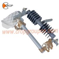 Buy cheap High Voltage High Quality Polymer Porcelain Housed Dropout Fuse Cutout 15kv 100A 200A product