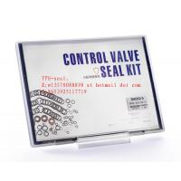 Buy cheap excavator seals kits from wholesalers