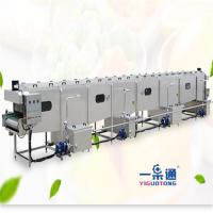 Buy cheap Origin Pasteurizer Pipeline Turbine UHT Sterilization Machine 50L / 100L / 220L product