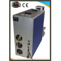 Fiber Laser Marking Machines 20w Portable Mini For  Gold and Silver Cooper
