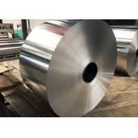 Buy cheap Beverage Can Painted Aluminum Coil 5000 Series Food Type Wax / Epoxy Coating from wholesalers