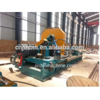 Buy cheap High performance welded pipe roll forming machine from wholesalers