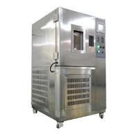 Buy cheap Electronic Ventilated Aging Test Chamber For Heat Shrinkable Tubing / Industrial from wholesalers