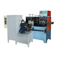 Buy cheap 75KVA Butt Fusion Welding Machine , Automatic Wire Ring Making Machine 50-60HZ from wholesalers