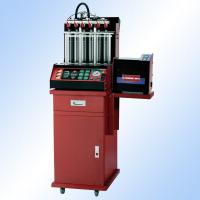 Buy cheap High quality fuel injector clean machine AOS623 from wholesalers
