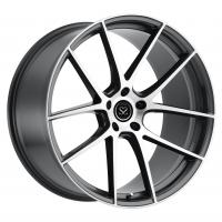 Buy cheap 6*139.7 17 18 19 20 21 22inch 1piece forged aluminum alloy wheel rim for car from wholesalers